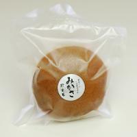 三笠(どらやき)の商品写真。和歌山県新宮市・那智勝浦町にある和菓子の伝統を守る店 珍重菴  新宮本店・丹鶴店・勝浦店にて販売しております。