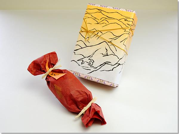長寿いも(季節限定)の商品写真。和歌山県新宮市・那智勝浦町にある和菓子の伝統を守る店 珍重庵  新宮本店・丹鶴店・勝浦店にて販売しております。