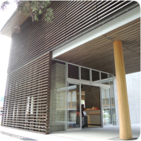 熊野本宮大社瑞鳳殿内 茶房珍重菴 本宮店 お食事・喫茶処 お土産に大好評 熊野もうで餅を販売しております。